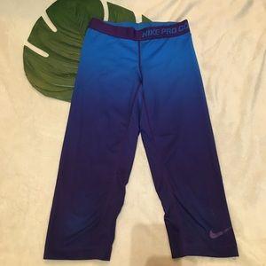 Pants - Nike Pro Combat Leggings